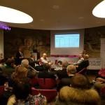 FUTUREFORUM: UN PIANO DI RIQUALIFICAZIONE DEGLI EDIFICI PER RINASCERE