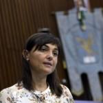 SERRACCHIANI: BALLE SPAZIALI DALLA LEGA SU AUTONOMIA FVG