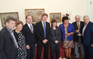 MISSIONE FVG IN SUD AMERICA. PORTO FRANCO DI TRIESTE PER L'AGROALIEMENTARE DI ARGENTINA E URUGUAY