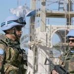 DELEGAZIONE FVG VISITA BASE UNIFIL IN LIBANO