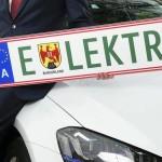 AUTO ELETTRICHE: IN AUSTRIA CON LA TARGHA VERDE