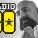 STORICO SORPASSO DI RADIO 80