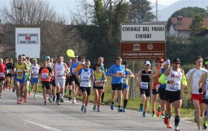 UNESCO CITIES MARATHON, NUMERI IN CRESCITA