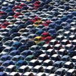 AUTO IN FVG: CONTINUA IL SEGNO PIU' MA NON PER GORIZIA
