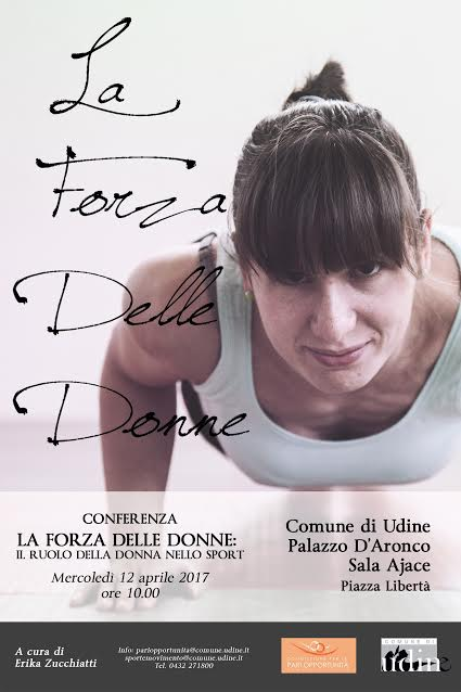 forza donne
