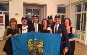 ENTE FRIULI NEL MONDO: IL 158° FOGOLÂR NASCE A VIENNA