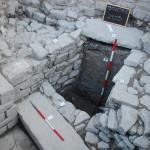 TRIESTE: NUOVI RITROVAMENTI ARCHEOLOGICI