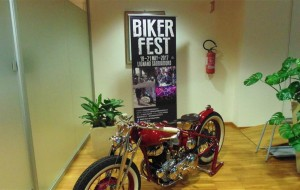 31ma BIKER FEST: É GIÁ SOLD OUT