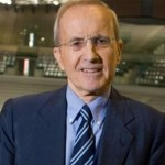 DAN PETERSON IN CATTEDRA ALL'UNIVERSITÀ DI UDINE