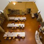 BIBLIOTECA AUSTRIACA DI UDINE: INAUGURAZIONE DELLA NUOVA SEDE PRESSO L'ATENEO FRIULANO