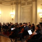 IL CONSERVATORIO TARTINI PROMUOVE L'OPEN DAY 2017