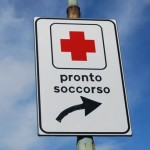 PRONTO SOCCORSO CON HOSTESS E STEWARD?