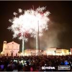 BUONA LA PRIMA: IN MIGLIAIA ALLA PRIMA TAPPA 2017 DELL'80 FESTIVAL TOUR