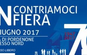 """7 GIUGNO GIORNATA MONDIALE FIERE: A PORDENONE SI FESTEGGIA """"DOPPIO"""""""