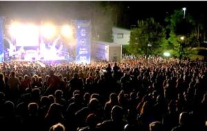 80 FESTIVAL: GRANDI OSPITI PER PIAZZA GRANDE A PALMANOVA