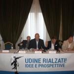 """""""UDINE RIALZATI"""", IL CENTRODESTRA UNITO"""