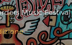 IL NO BORDERS MUSIC FESTIVAL ANNUNCIA 4 CONCERTI NATURALISTICI NEI LUOGHI PIÙ BELLI DEL TARVISIANO