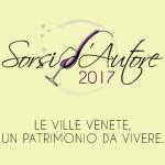 Sorsi d'Autore 2017, cultura, vino e gastronomia