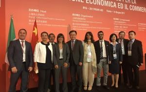 SHANGHAI – FVG: MEMORANDUM D'INTESA ENTRO IL 2017