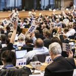 LA SOSTENIBILE EUROPA DELLE REGIONI: IACOP RELATORE ALLA PLENARIA DEL COMITATO REGIONI