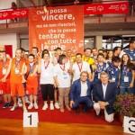 XXXIII GIOCHI NAZIONALI ESTIVI SPECIAL OLYMPICS: 1400 ATLETI IN 8 DISCIPLINE SPORTIVE
