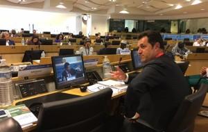 "IACOP A BRUXELLES: EUROPA SOSTENIBILE UGUALE ""SUSSIDIARIETA' """