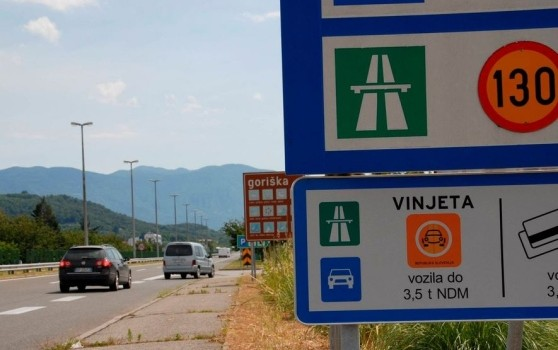 SLOVENIA: BEI FINANZIA NUOVO SISTEMA PEDAGGI PER MEZZI PESANTI