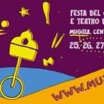 A MUGGIA LA PRIMA EDIZIONE DEL FESTIVAL DEGLI ARTISTI DI STRADA