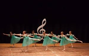 LEGATURA DI VALORE: musica, danza e teatro fanno sistema
