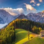 CRESCE IL TURISMO IN SLOVENIA