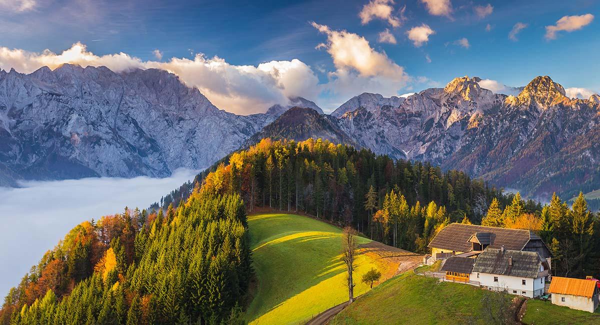 CRESCE IL TURISMO IN SLOVENIA   Euroregionenews