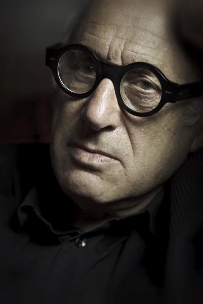 Michael Nyman - ph credits Massimo Mantovani