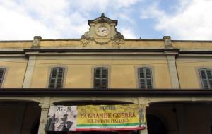 IN ARRIVO CONTRIBUTI PER IL MUSEO DELLA GRANDE GUERRA DI CIVIDALE DEL FRIULI