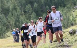 SKY-RACE delle Dolomiti Friulane