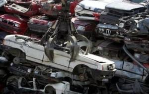 IN VENETO ARRIVANO CONTRIBUTI PER ROTTAMAZIONE AUTO INQUINANTI
