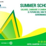 SANITA': SUMMER SCHOOL DA DOMANI AD ASIAGO-GALLIO