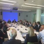 AVIARIA: IL VENETO CHIEDE AL GOVERNO E UE MISURE DI SOSTEGNO PER IL COMPARTO AVICOLO