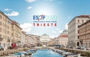 ESOF2020: A TRIESTE FRA TRE ANNI