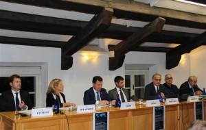 LE POLITICHE REGIONALI EUROPEE PER  LA COMPETITIVITÀ DELLE IMPRESE