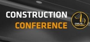 13 OTTOBRE A UDINE: CONSTRUCTION CONFERENCE SUL FUTURO NELL'ERA DELLA  RI-GLOBALIZZAZIONE