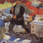 """DA LENIN ALLA CORAZZATA POTEMKIN, LA RIVOLUZIONE RUSSA  A CENT'ANNI DA """"I DIECI GIORNI CHE SCONVOLSERO IL MONDO"""""""