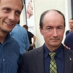 UDINE – PITTONI (LEGA), SU MIGRANTI PRESIDIO CON FEDRIGA QUESTO SABATO