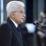 UNIUD: PRESIDENTE MATTARELLA ALL'INAUGURAZIONE DELL'ANNO ACCADEMICO