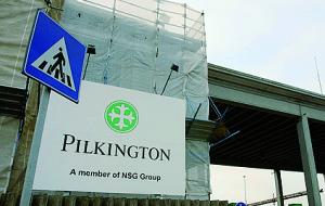 LIETO FINE: PILKINGTON RIACCENDE IL FORNO A MARGHERA