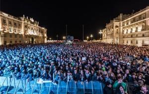BARCOLANA: QUESTA SERA IL SECRET CONCERT