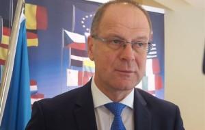 FORUM MITTELEUROPA: IL COMMISSARIO NAVRACSICS, EUROPA DIALOGHI CON LE SUE IDENTITA'
