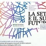 LA SETA E IL SUO FUTURO: UN VIAGGIO NELLA STORIA E NELL'ANCORA POSSIBILE