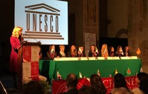 CFMUNESCO: CIVIDALE CAPITALE DELLA DIPLOMAZIA DEI GIOVANI