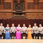 """#MAGREDIMUSICA: STASERA I """"Philippine Madrigal Singers"""", il coro dei cori"""