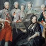 MOSTRA MARIA TERESA D'AUSTRIA: LE INIZIATIVE DI DICEMBRE